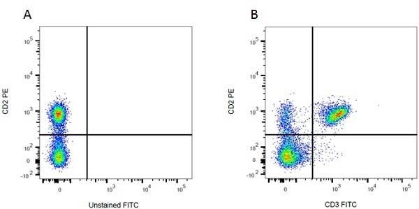 Mouse IgM Negative Control Antibody thumbnail image 2