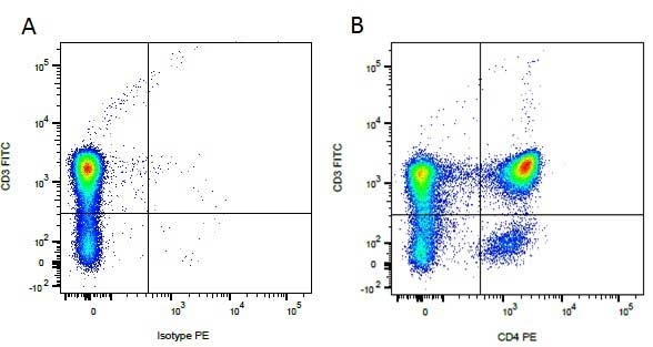 Rat IgG2a Neg Cont Antibody :Alexa Fluor 405 thumbnail image 4