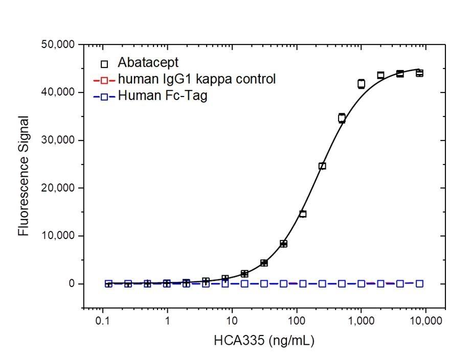 Anti Abatacept Antibody, clone AbD37058ia thumbnail image 2
