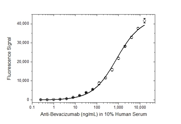 Anti Bevacizumab Antibody, clone AbD17976_hIgG1 thumbnail image 3