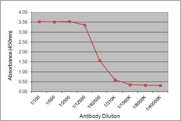 Anti Chicken IgY Antibody, clone 161.2F11 gallery image 1