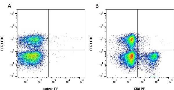 Anti Bovine CD8 Antibody, clone CC63 thumbnail image 1