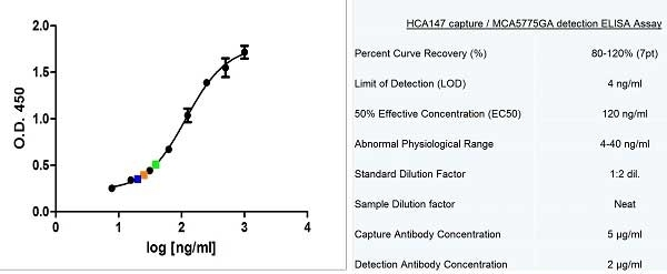 Anti Human Actin Beta Antibody, clone 4C2 thumbnail image 1