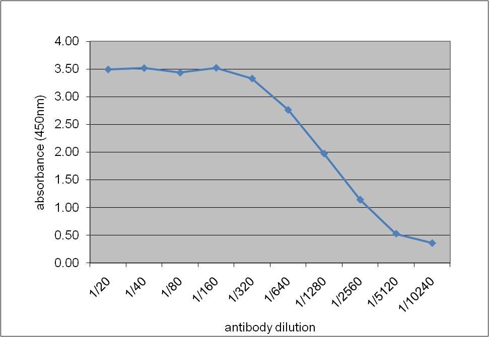 Anti Human Apolipoprotein E Antibody, clone WUE-4 thumbnail image 2