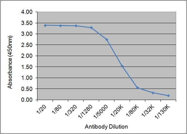Anti Human C-Reactive Protein Antibody, clone 160.1C7 thumbnail image 1