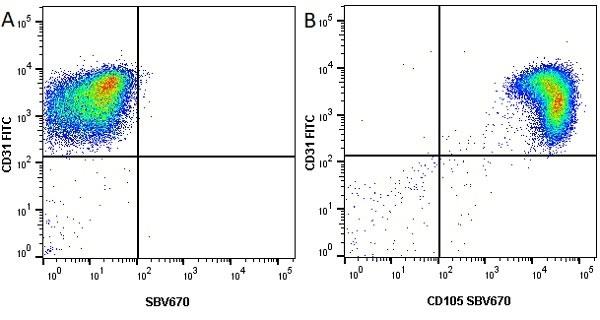 Anti Human CD105 Antibody, clone SN6 thumbnail image 22