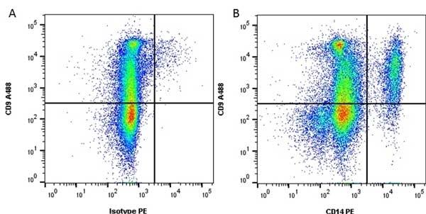Anti Human CD14 Antibody, clone TÜK4 thumbnail image 3