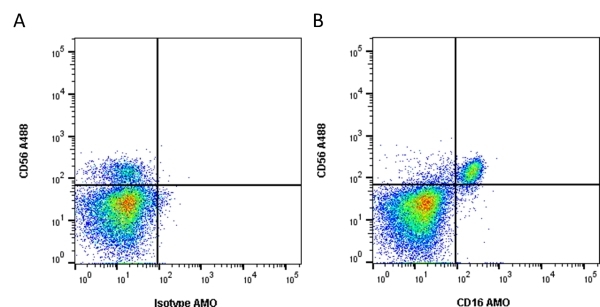 Anti Human CD16 Antibody, clone LNK16 thumbnail image 1