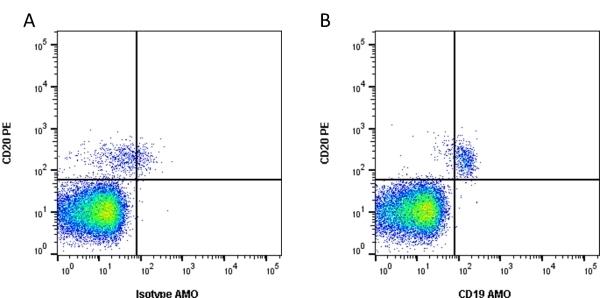Anti Human CD19 Antibody, clone LT19 thumbnail image 1