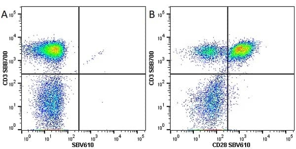 Anti Human CD28 Antibody, clone YTH913.12 thumbnail image 5