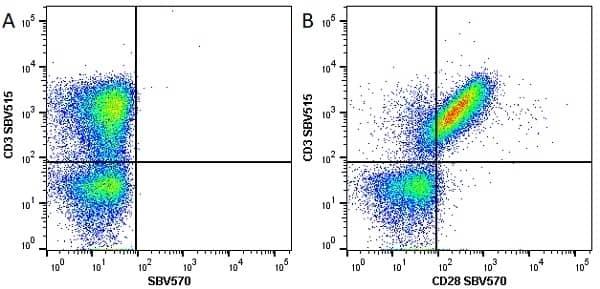 Anti Human CD28 Antibody, clone YTH913.12 thumbnail image 6
