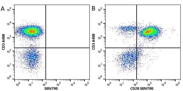 Anti Human CD28 Antibody, clone YTH913.12 thumbnail image 8