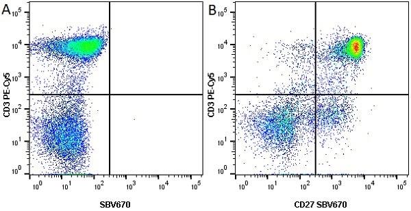 Anti Human CD3 Antibody, clone UCHT1 thumbnail image 35