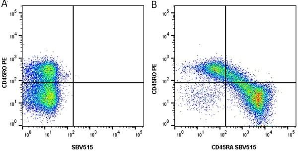Anti Human CD45RO Antibody, clone UCHL1 thumbnail image 3