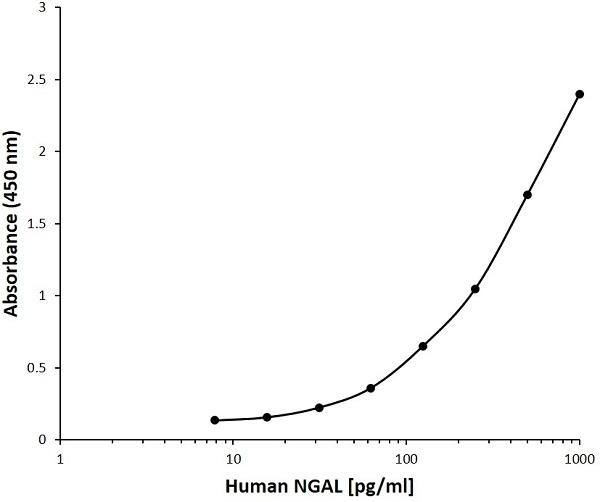 Anti Human NGAL Antibody, clone D11-6D10 gallery image 1