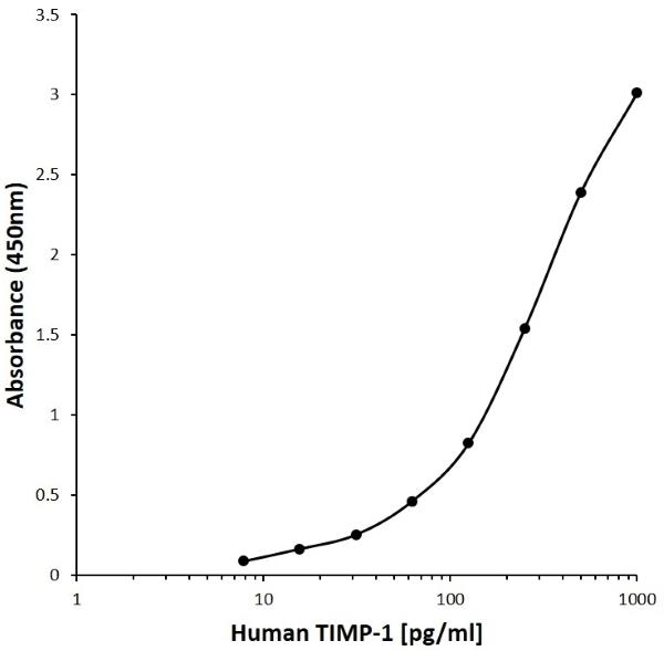 Anti Human TIMP-1 Antibody, clone M05 gallery image 1