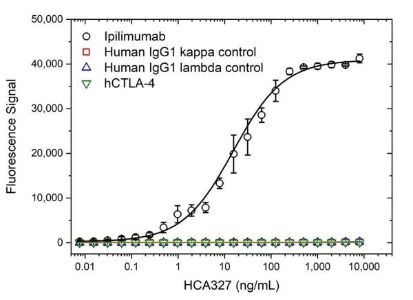 Anti Ipilimumab Antibody, clone AbD34283ia thumbnail image 2