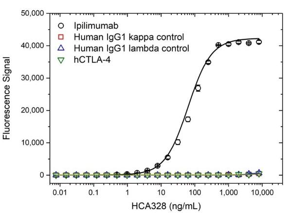 Anti Ipilimumab Antibody, clone AbD34428ia thumbnail image 2