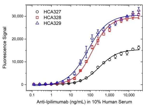 Anti Ipilimumab Antibody, clone AbD34428ia thumbnail image 4