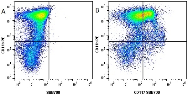 Anti Mouse CD117 Antibody, clone 2B8 thumbnail image 3