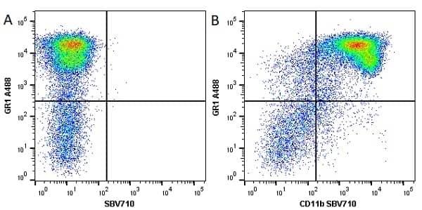 Anti Mouse CD11b Antibody, clone 5C6 thumbnail image 44