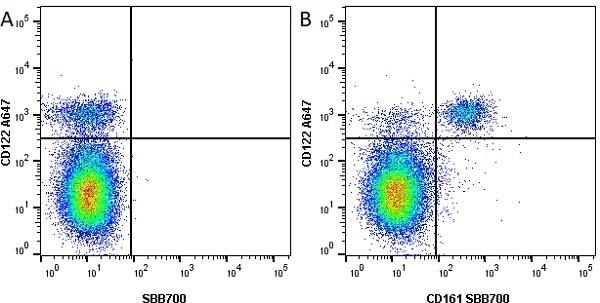 Anti Mouse CD122 Antibody, clone TM-BETA 1 thumbnail image 6