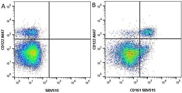 Anti Mouse CD161 / NK1.1 Antibody, clone PK136 thumbnail image 6