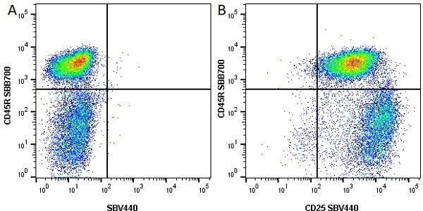 Anti Mouse CD25 Antibody, clone PC61.5.3 thumbnail image 2