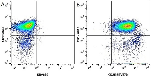 Anti Mouse CD25 Antibody, clone PC61.5.3 thumbnail image 7