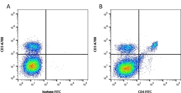 Anti Mouse CD4 Antibody, clone RM4-5 thumbnail image 1