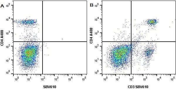 Anti Mouse CD4 Antibody, clone RM4-5 thumbnail image 10