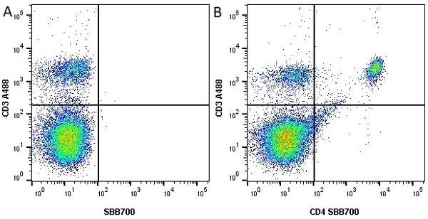 Anti Mouse CD4 Antibody, clone RM4-5 thumbnail image 12