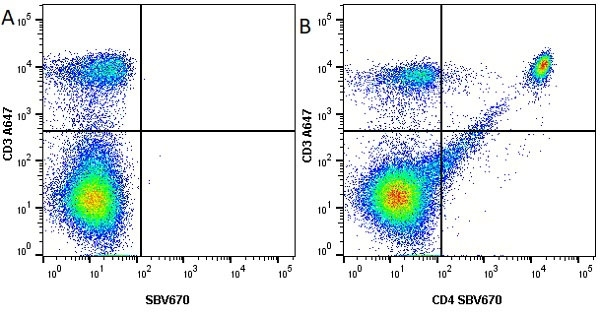 Anti Mouse CD4 Antibody, clone RM4-5 thumbnail image 16