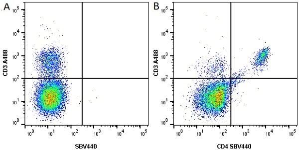 Anti Mouse CD4 Antibody, clone RM4-5 thumbnail image 9