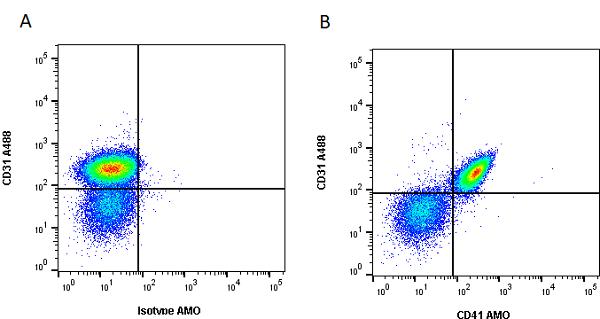 Anti Mouse CD41 Antibody, clone MWReg30 thumbnail image 10
