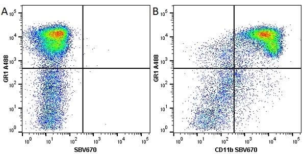 Anti Mouse Gr-1 Antibody, clone RB6-8C5 thumbnail image 18