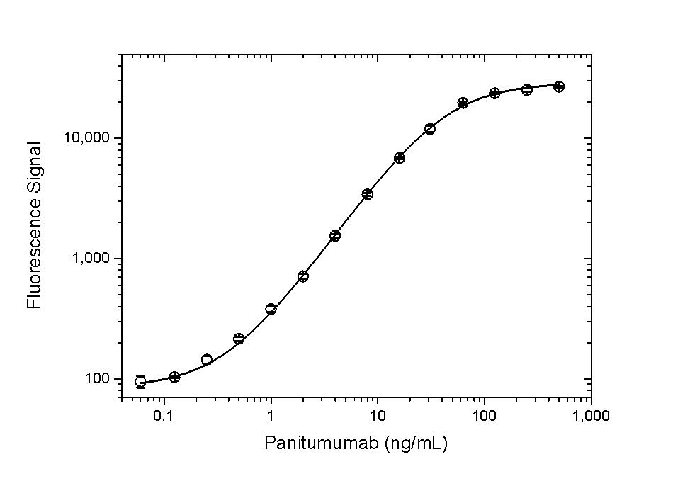 Anti Panitumumab Antibody, clone AbD23897_hIgG1 thumbnail image 3