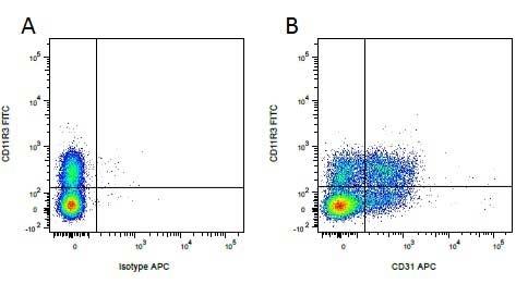 Anti Pig CD11R3 Antibody, clone 2F4/11 thumbnail image 2