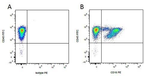 Anti Pig CD16 Antibody, clone G7 thumbnail image 2