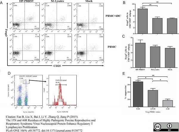 Anti Pig CD25 Antibody, clone K231.3B2 thumbnail image 2