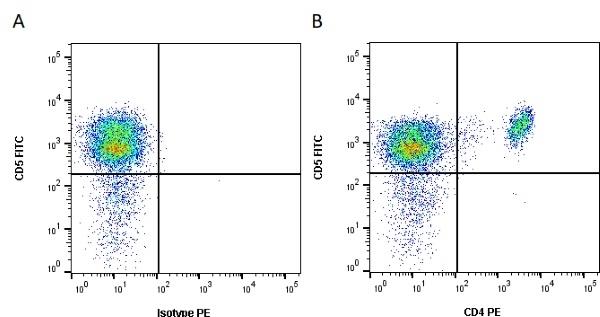 Anti Pig CD4 Antibody, clone b38c6c7 thumbnail image 2