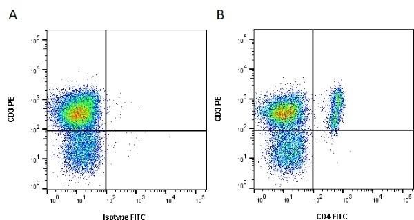 Anti Pig CD4 Antibody, clone b38c6c7 thumbnail image 3