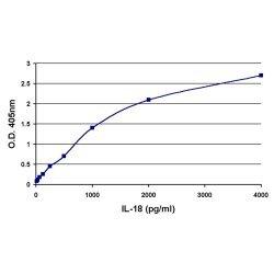 Anti Pig Interleukin-18 Antibody, clone 7-G-8 gallery image 1