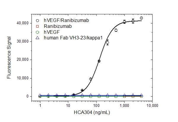 Anti Ranibizumab (Drug/Target Complex) Antibody, clone AbD29928 thumbnail image 2
