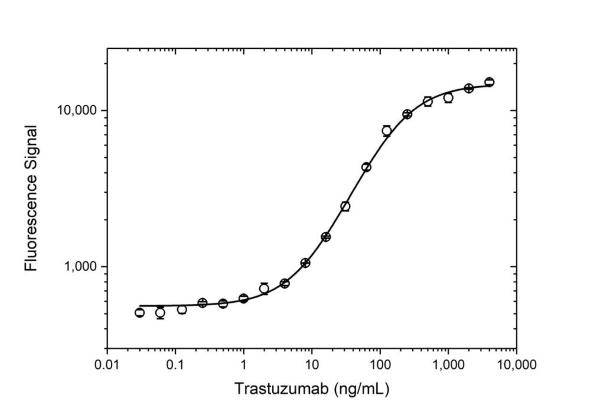 Anti Trastuzumab Antibody, clone AbD18018 thumbnail image 3