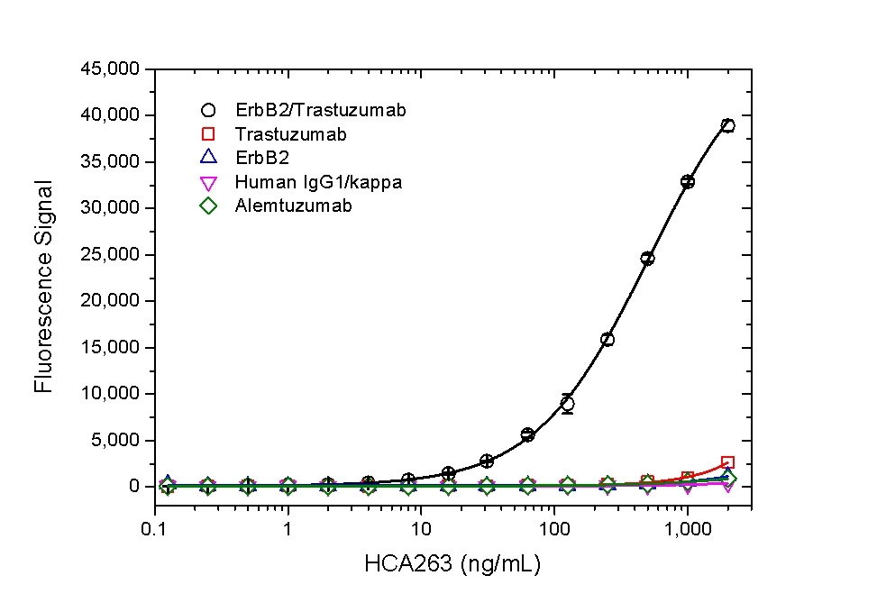 Anti Trastuzumab (Drug/Target Complex) Antibody, clone AbD25279 thumbnail image 1