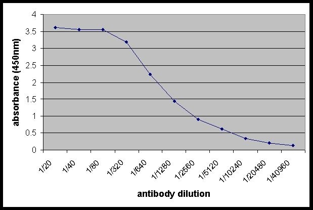Anti Human Carbonic Anhydrase I Antibody gallery image 1