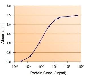 Anti PAI-1 Antibody (PrecisionAb Polyclonal Antibody) thumbnail image 5