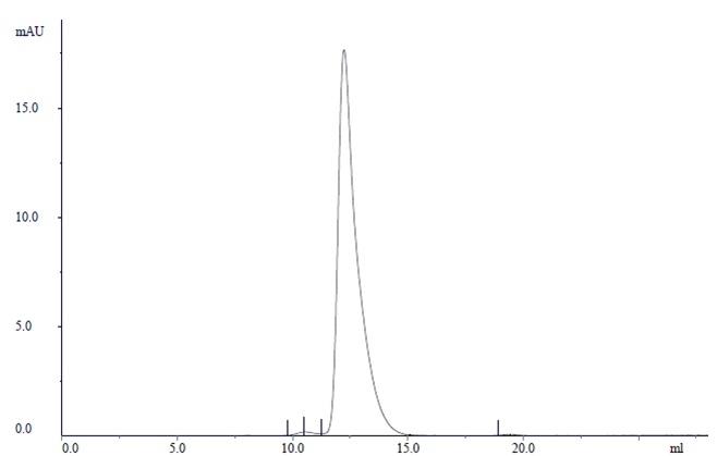 Recombinant Human IgG4 Lambda (Mutant), clone AbD00264_hIgG4_Pro thumbnail image 2